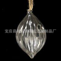 水培植物玻璃花瓶 厂家特价 欢迎选购来图来样定制
