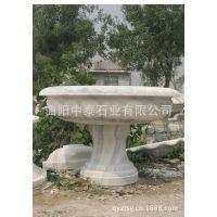 【2015设计新款】曲阳家具还是先买石雕,石雕做旧大理石仿古石缸仿古景观青石先设计图片