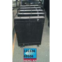 浙江金华青年客车JNP6127K水箱中冷器配件价格销售