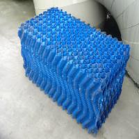 天津良机冷却塔填料 冷却塔填料方案 河南华信冷却塔填料规格