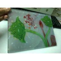 深圳供应精工玻璃桌平板打印机