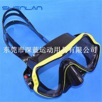 工厂直销潜水镜游泳镜批发游泳镜 泳镜游泳用品