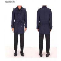 苏州男士商务大衣定制厂家利特豪尔服饰 量身定制 款式修身大方 羊毛面料