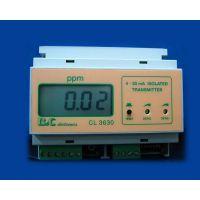 意大利B&C(匹磁)CL3630余氯监控仪