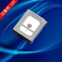 汉唐邦供应2835红光蓝光绿光0.5w 三安芯片LED灯珠