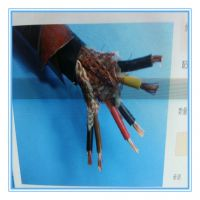 国霞牌DJYPVP聚乙烯绝缘对绞组铜丝分屏蔽及总屏蔽聚氯乙烯护套计算机电缆