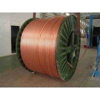 供应齐鲁牌铜芯聚乙烯绝缘聚乙烯护套阻燃交联电缆ZR-YJV 3*35