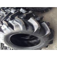 现货18.4-34人字花纹 旱田拖拉机轮胎 农用车