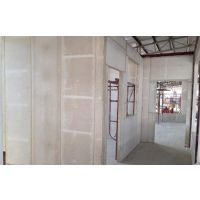 郑州GRC隔墙板,【金领域建材】,郑州GRC隔墙板供应商
