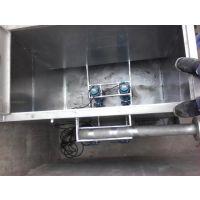 娄烦地埋式BDF水箱 娄烦地埋式方形水箱 RJ-D56