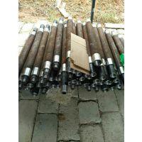 矿山开采爆破管 致裂器 爆破筒 专用充装机济南海德诺