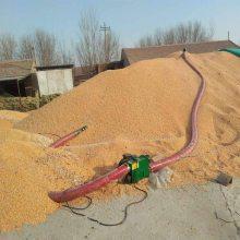 380v电动吸粮机 颗粒物料吸粮抽粮机润丰