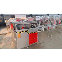供应济南越辰机械设备LJM-CNC-500 铝合金门窗机械设备