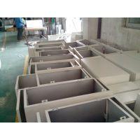供应供应黑龙江金属吊顶幕墙铝天花铝单板安装施工生产厂家