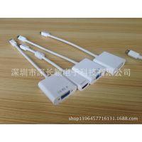 联想LenovoMini-DisplayPort HDMI Cable迷你DP转HDMI接口转接线