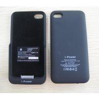 深圳手机配件iphone4/4s背夹电池便携式外挂电池手机电池移动电源