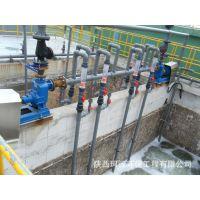 榆林鲜奶厂污水处理工程公司珂沅环保