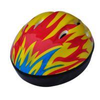 彩色小孩头盔 多色可选 溜冰鞋护具 护头装备 量大更优