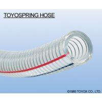 日本东洋克斯TOYOX 进口钢丝软管 钢丝软管 塑料软管 TS-90