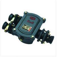 矿用BHD2-100A/3T低压电缆接线盒