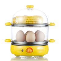 正品 多功能 ZDQ-2191 双层批发 团购 煮蛋器 全新正品 联保