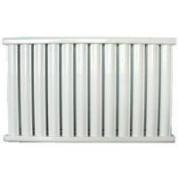 南宁地暖混水地暖温控器地暖分水器集水器钢制板换散热器