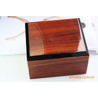 供应高档木制手表盒 手表装饰盒 小枕头配套135985