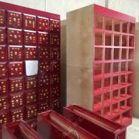郑州中药柜|中药柜的摆放原则是什么