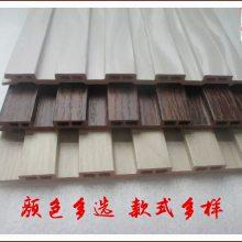 生态木酒店装修必备,生态木形象墙装饰木价格