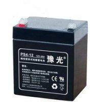 豫光蓄电池/豫光PS4-12蓄电池/豫光12V4Ah蓄电池厂家直销
