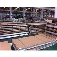 厂家直销304不锈钢板 冷轧工业板 可定制
