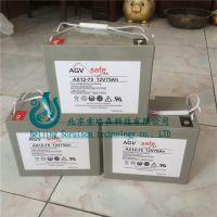 霍克HAWKER蓄电池PC680纯进口