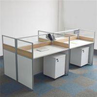 黄陂办公桌定制,木缘森办公家具,胶板办公桌定制