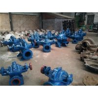 乌鲁木齐双吸泵,达成泵业(图),中开式双吸泵价格