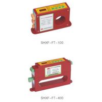 供应上海尚自SHXF-FT系列电气火灾监控器