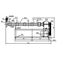 胶带机13673693228、誉威机械(图)、新型胶带封箱机造粒机