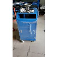 喷粉精炼罐 SAIBING E铝合金除气除渣PLC变频定数定量电动