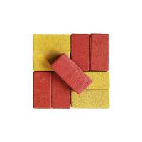 西安透水砖 烧结砖 厂家直销 18795310879