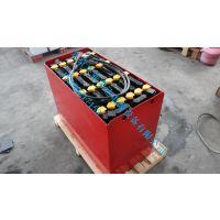霍克叉车蓄电池8PZB680 官方价格 现货直销