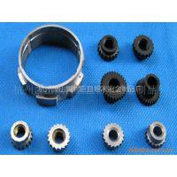供应优质粉末冶金汽车刹车调节螺帽 (传感器配件)