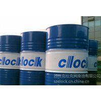 克拉克合成切削液具有良好的冷却性能、润滑性能