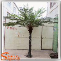 仿真桫椤树假桫椤树 热带植物大型景观树厂家直销定做