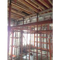 供应GET0刚度抗压力强铝合金模板、建筑铝模板、建筑模板、铝模板厂家