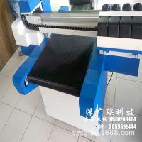 大幅面双喷头UV平板打印机 国产 不是改装UV机 深圳厂家总经销