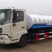 安阳绿化喷洒车销售公司,河南20吨道路喷洒车厂家