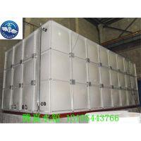 高品质高质量的玻璃钢屋顶水箱腾嘉水箱