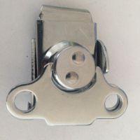 【泯东五金】厂家直销礼盒锁扣 五金锁 箱包配件 蝴蝶锁MD808