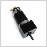 57BLY-0730NBB-J直流无刷减速电机69W 103W 24V 齿轮减速电机