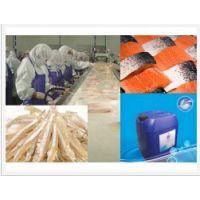 出口水产品菌落超标专用杀菌剂 大肠菌群 大肠杆菌 沙门氏菌 欧盟进口