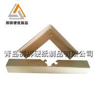 忻州原平市大线定做加工包装纸护角 打包防撞条 专业厂家直销